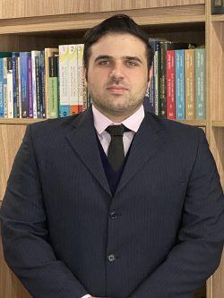 Raphael Holthausen